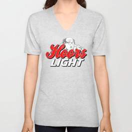 Hoors Light Unisex V-Neck