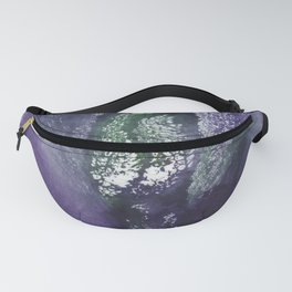 Allie's Vulva Print No.3 Fanny Pack