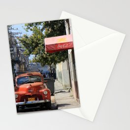 Havana 30 Stationery Cards