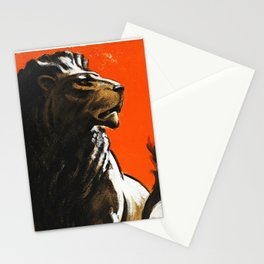 Stand Firm! Stationery Cards