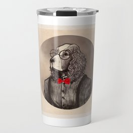 Mr. Dog Travel Mug