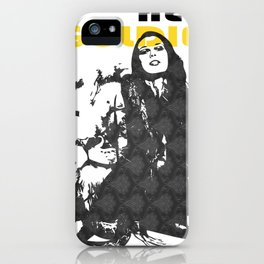 Hey Goldie Locks iPhone Case