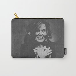 Jessica Lange  Carry-All Pouch