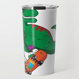Dinomite Travel Mug