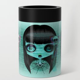 Zombie Doll The Dark Side Can Cooler