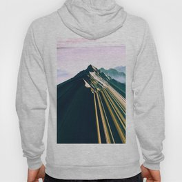 Mountain Light #2 Hoody
