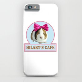 Fleabag iPhone Case