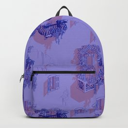 cityscapes Backpack