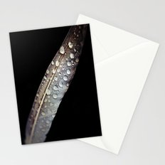 Feather dew Stationery Cards