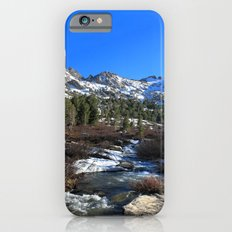 Lamoille Canyon Slim Case iPhone 6s