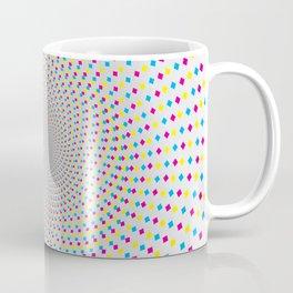 GodEye12 Coffee Mug