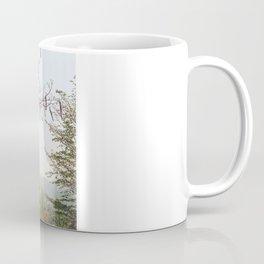 Sacred Mountain Guardian Coffee Mug