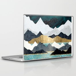 Ocean Stars Laptop & iPad Skin