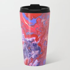 Red Hat Society One Travel Mug