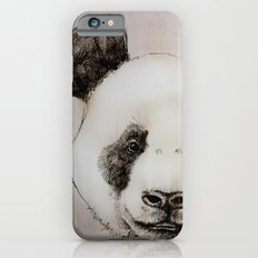 balsa panda Slim Case iPhone 6s