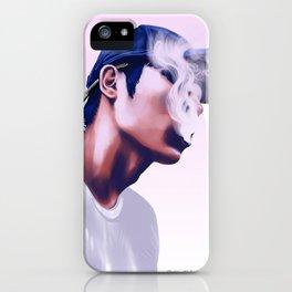 Sik-K iPhone Case