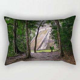 Lost World Rectangular Pillow