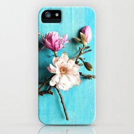 Flowers of Spring iPhone Case