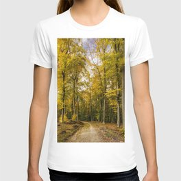 Autumn Forest T-shirt