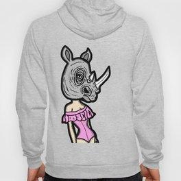 Rhinoplasty Hoody