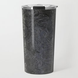collage black Travel Mug