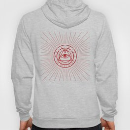 Dare to Discover - All Seeing Eye Hoody