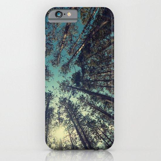Pine Grove iPhone & iPod Case