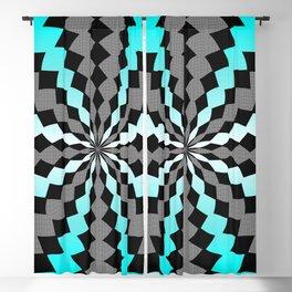 Maze Me Blackout Curtain