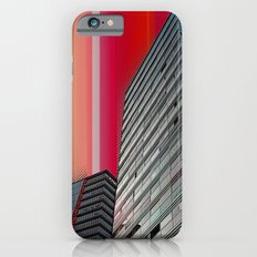 Gran Via Bcn iPhone 6s Slim Case