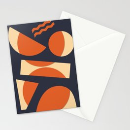 Once in a while Stationery Cards