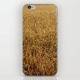 Natural Wealth iPhone Skin