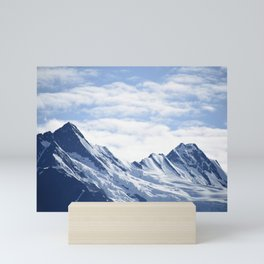 Alaskan Blue Mini Art Print