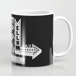 Ellum Coffee Mug
