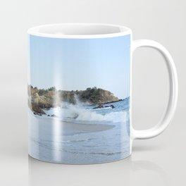 Crashing Waves Coffee Mug