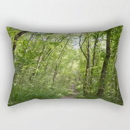 alberi Rectangular Pillow
