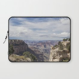 A Vertical View - Grand Canyon Laptop Sleeve