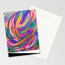 Mixer Stationery Cards