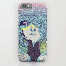 Braided Reality Check Slim Case iPhone 6
