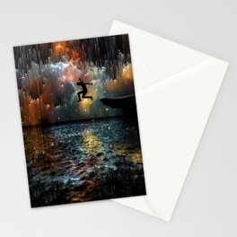 Free Will Stationery Cards