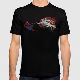 Stan The Creator  T-shirt