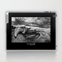 Farm Horse Laptop & iPad Skin
