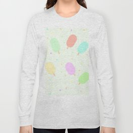 Smoothy Ice-Creams Long Sleeve T-shirt