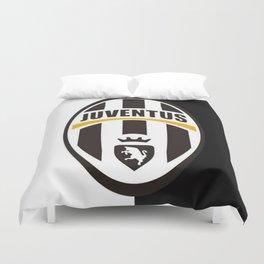 Juventus Duvet Cover