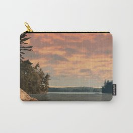 Oastler Lake Provincial Park Carry-All Pouch