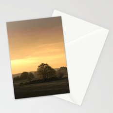 Sunrise in August Stationery Cards