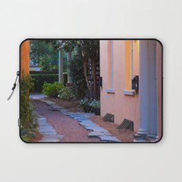 East Bay Alley Laptop Sleeve
