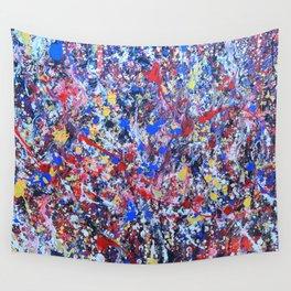 Sam Wall Tapestry