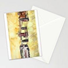 Retirees Stationery Cards