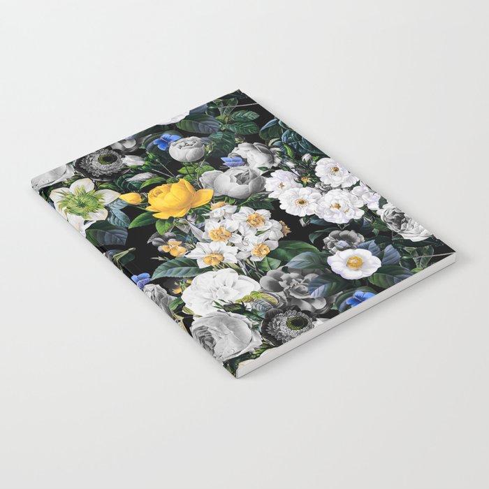 Night Forest V Notebook