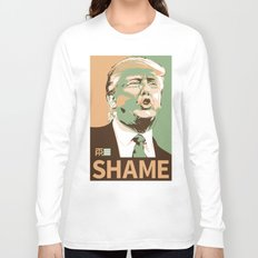 Not So Much with the Hope Now Long Sleeve T-shirt
